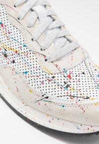 Noclaim - NANCY  - Sneakers basse - bianco - 2
