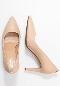 MICHAEL Michael Kors - DOROTHY FLEX - High heels - nude - 3