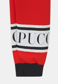 Emilio Pucci - Teplákové kalhoty - red - 2