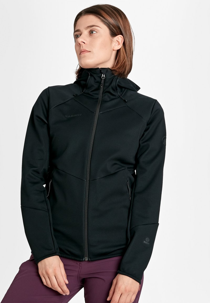 Mammut - Giacca outdoor - black