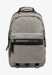 Indispensable - FUSION BACKPACK - Rugzak - grey - 7