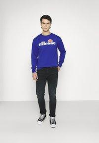 Ellesse - SUCCISO - Sweatshirt - blue - 0