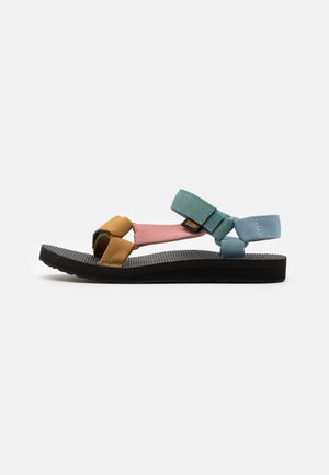 ORIGINAL UNIVERSAL WOMENS - Walking sandals - boomerang