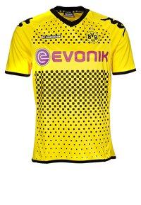 Kappa - BVB HEIMTRIKOT 2011/12 - Club wear - gelb - 0