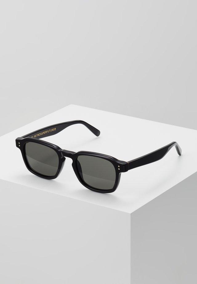 LUCE - Sunglasses - black