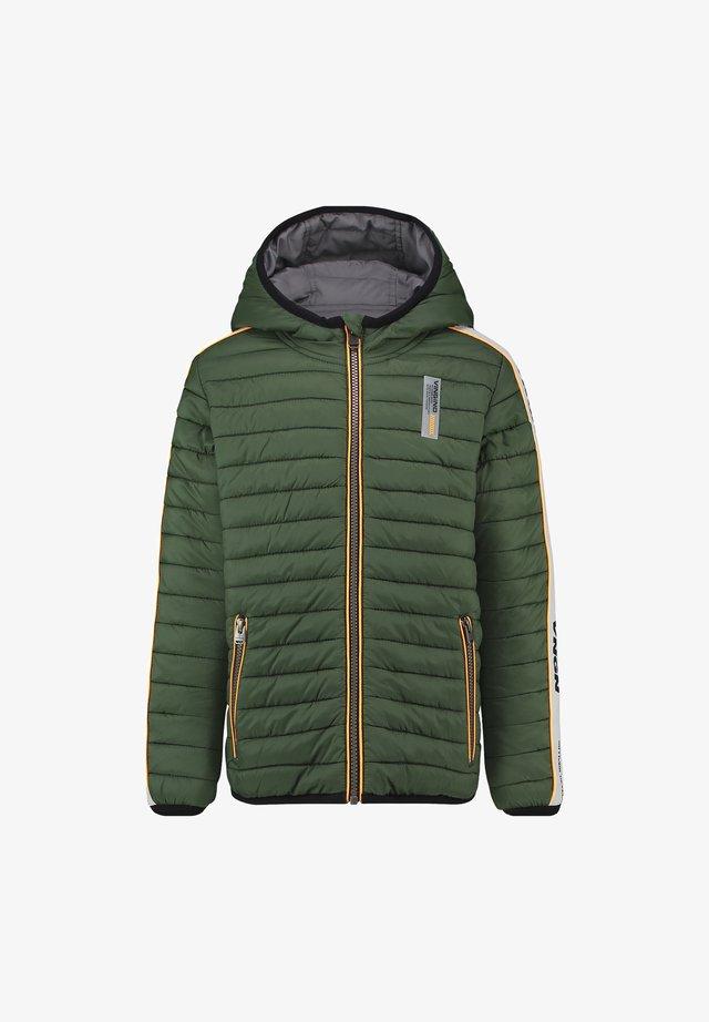 THAN - Winter jacket - amazon green