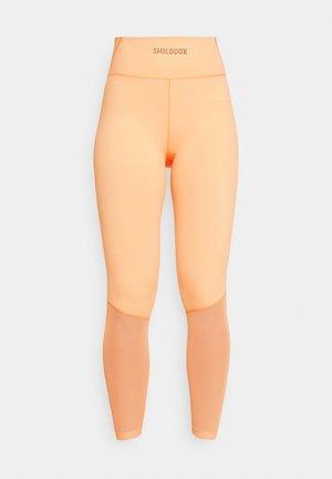 DAMEN LEGGINGS  - Legging - aprikose