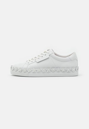COSMO FLOW - Sneakers basse - bianco