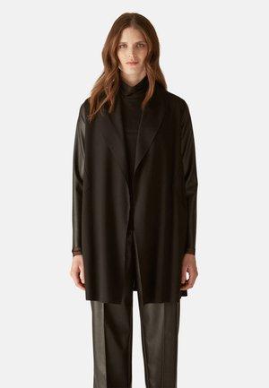MILANO COMPACTO - Light jacket - nero