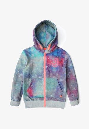 BERN - Zip-up sweatshirt - blurred