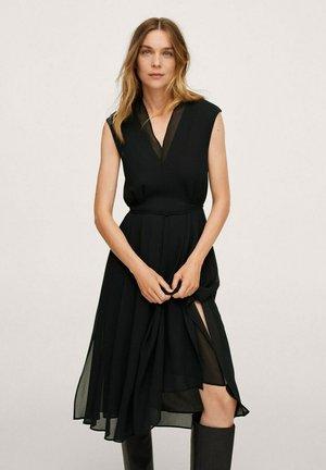 WIND - Day dress - svart
