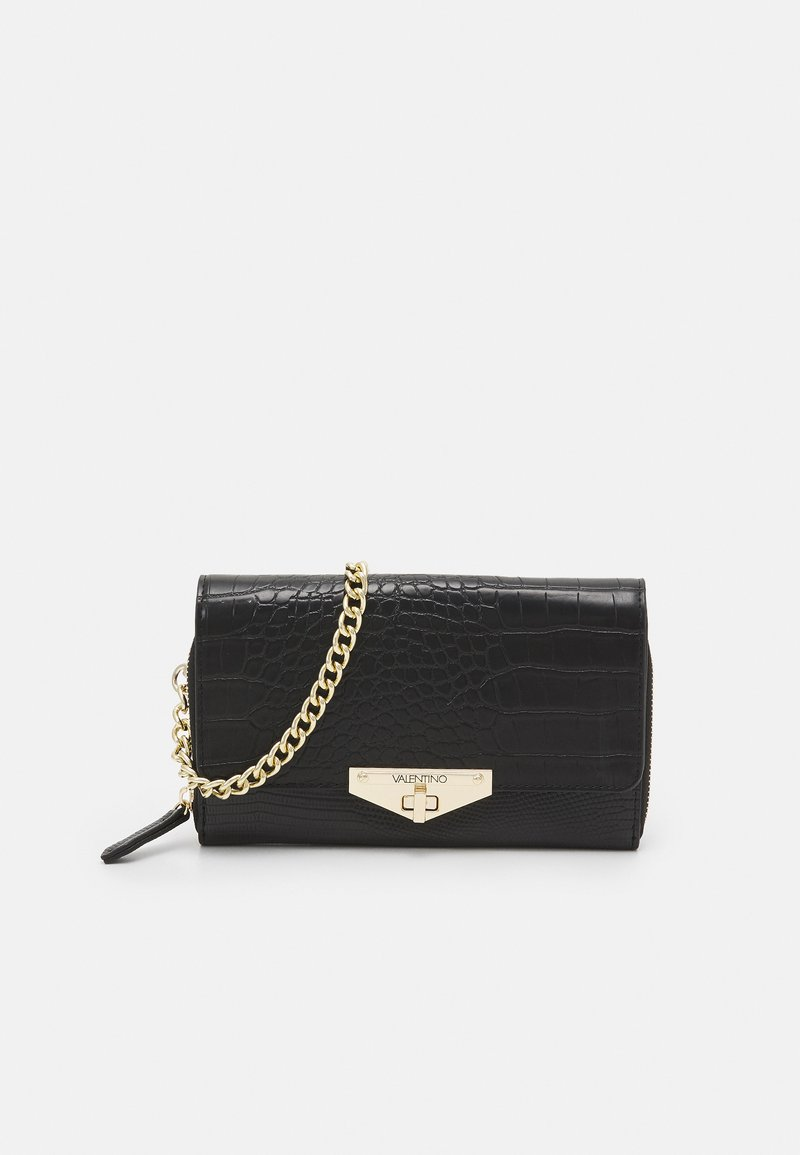 Valentino Bags - ABBY - Across body bag - nero