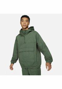 Nike Sportswear - ANORAK  - Windbreaker - galactic jade galactic jade - 3