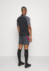 Nike Performance - LIVERPOOL FC DRY SHORT - Träningsshorts - anthracite/gym red - 2