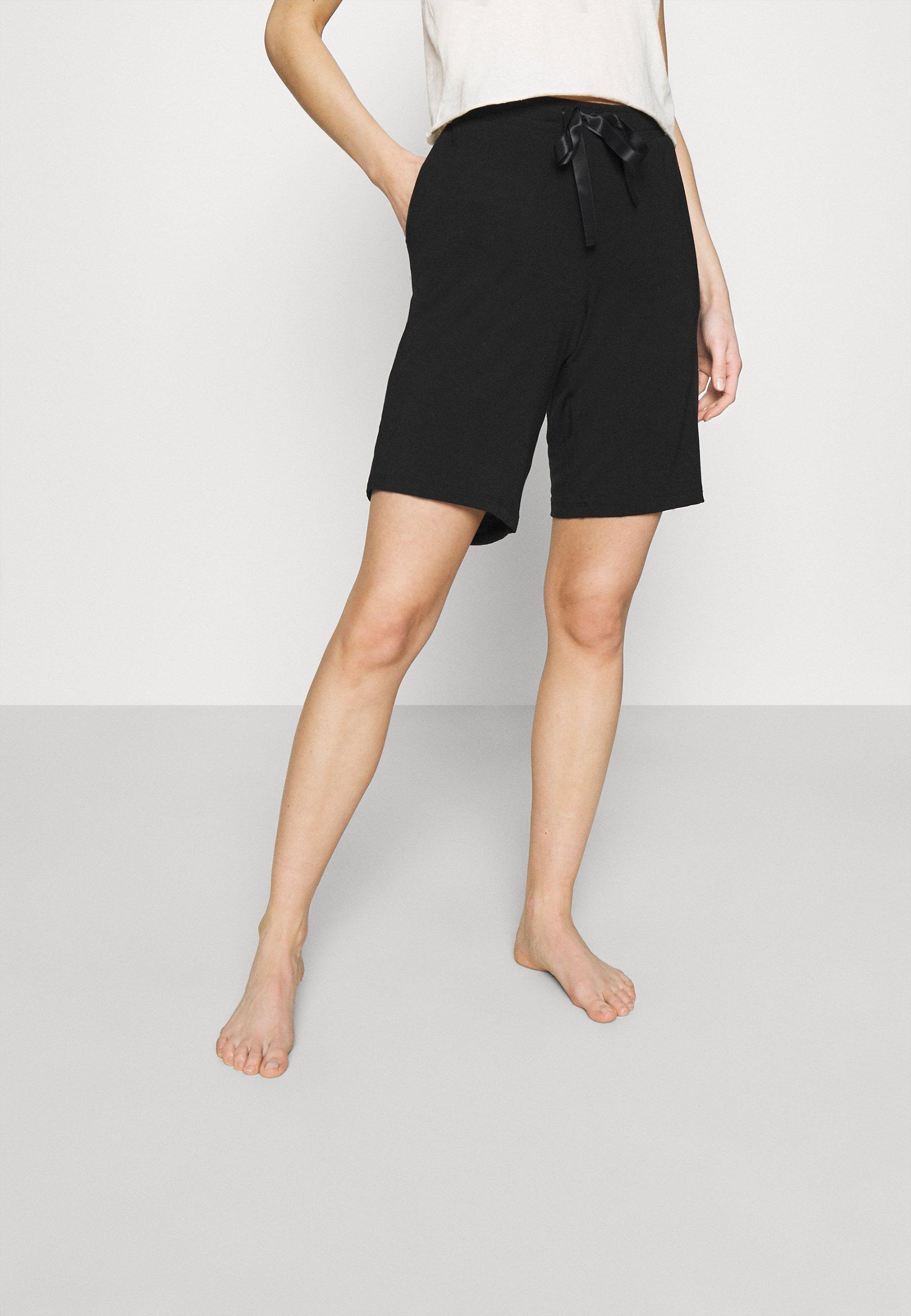 Women MIX AND RELAX KURZE BERMUDA - Pyjama bottoms