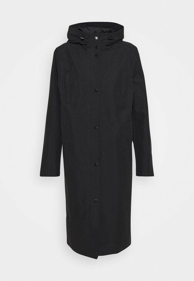 VENUS - Klassinen takki - black