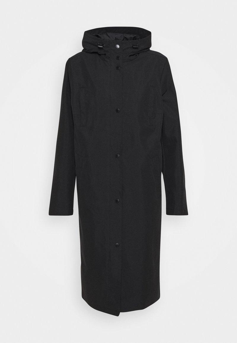 Spoom - VENUS - Klassinen takki - black