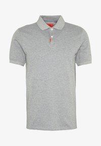 Nike Golf - Funkční triko - dark grey/wolf grey - 4