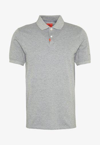 Sports shirt - dark grey/wolf grey