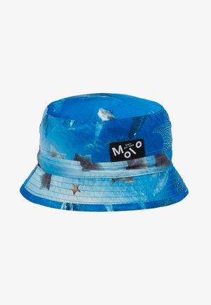 NIKS - Hat - blue