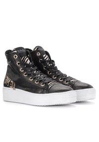Nira Rubens - Sneakers alte - nero - 1