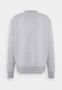 Daily Basis Studios - NUMBER CREW UNISEX - Sweater - grey marl - 1