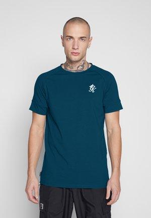 CORE - T-shirt print - ink blue