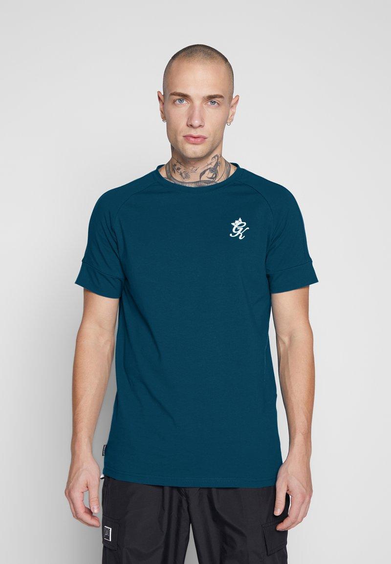 Gym King - CORE - T-shirt print - ink blue
