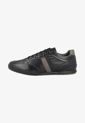 KRISTOF - Sneakers basse - black