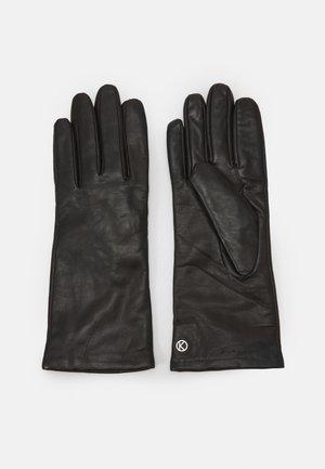 AVA TOUCH - Gloves - black