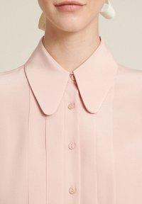Luisa Spagnoli - BACINO       - Button-down blouse - rosa - 2