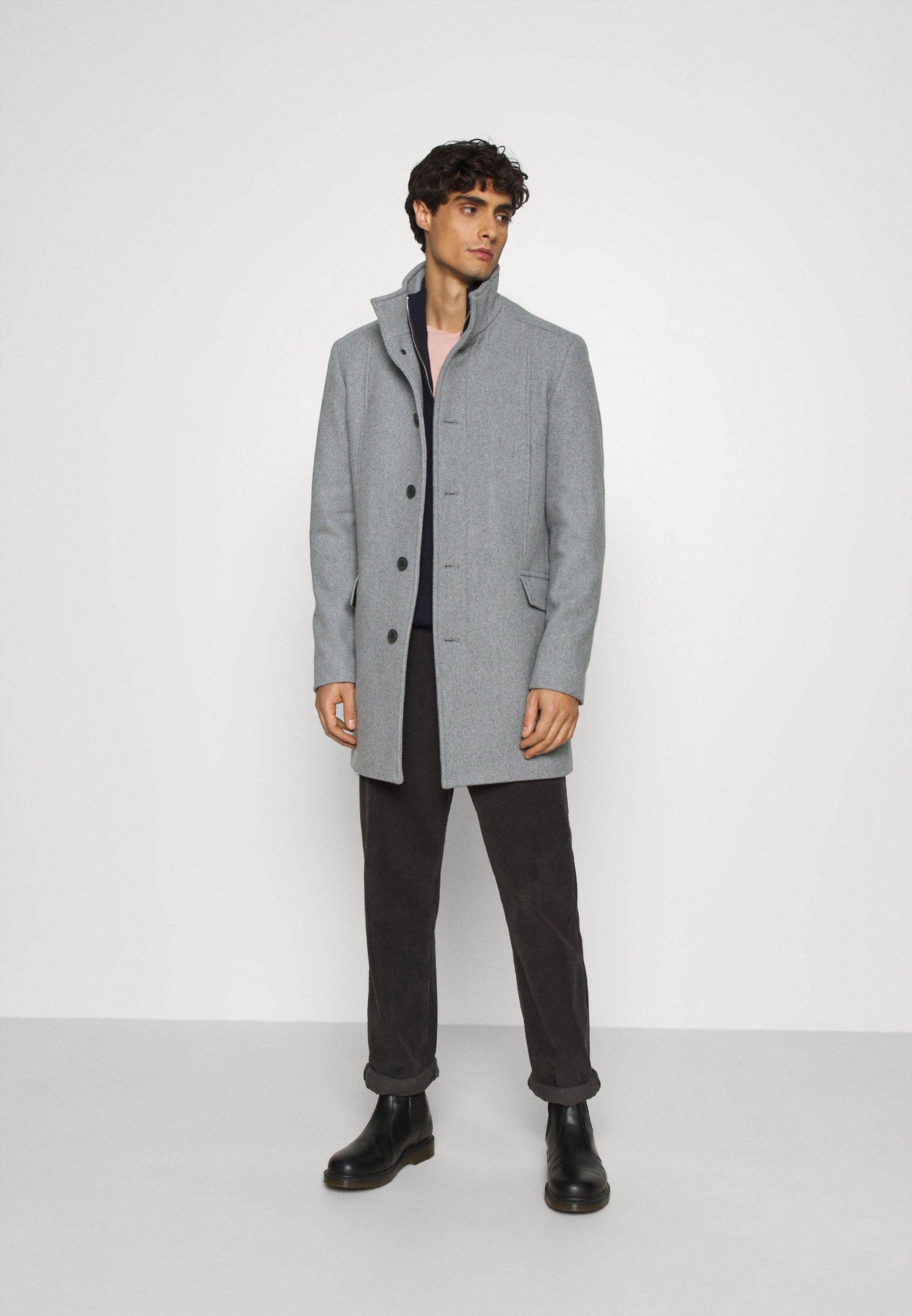 Homme SLHMORRISON COAT - Manteau classique