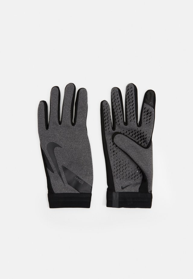 UNISEX - Fingerhandschuh - charcoal heathr/black