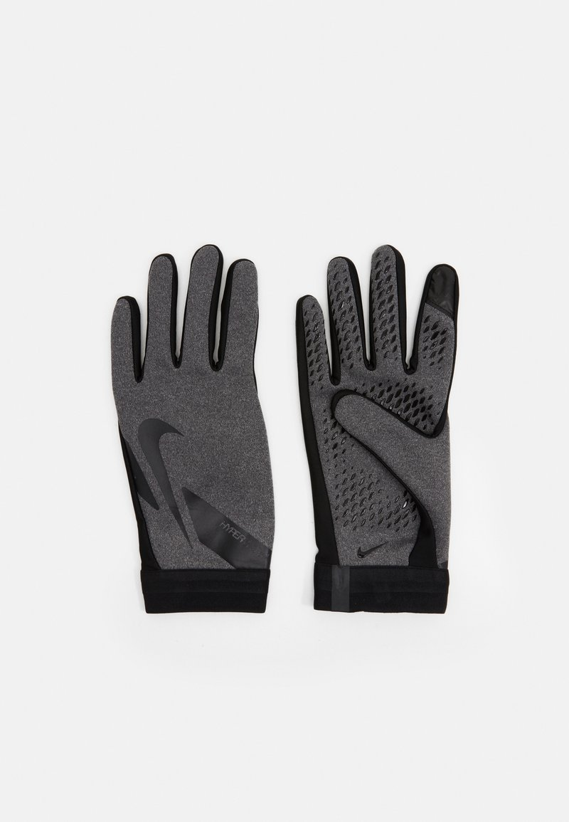 Nike Performance - UNISEX - Fingerhandschuh - charcoal heathr/black