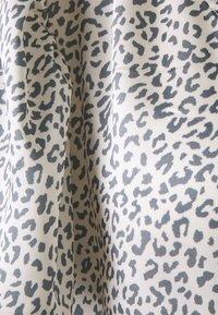 Glamorous - SLEEVE MINI DRESS - Vestito estivo - grey - 2