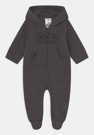 Jumpsuit - soft black