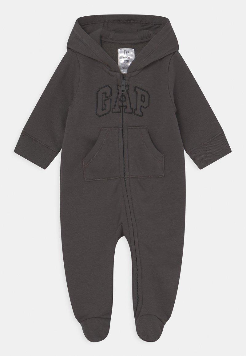 GAP - Jumpsuit - soft black