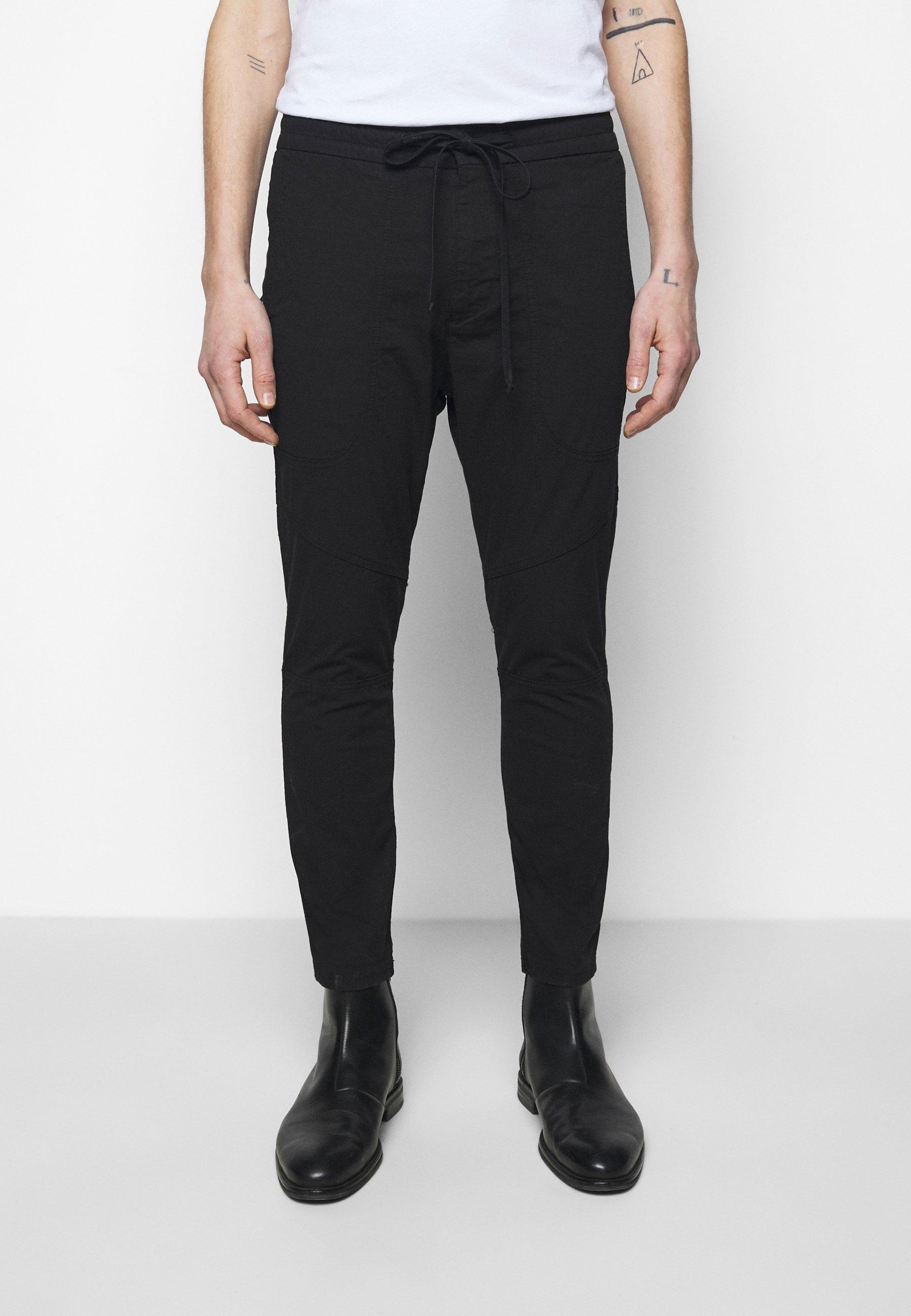 Homme KAB - Pantalon classique