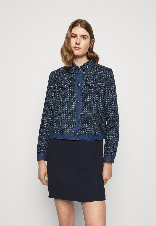 VIVOLA - Blazer - blue denim