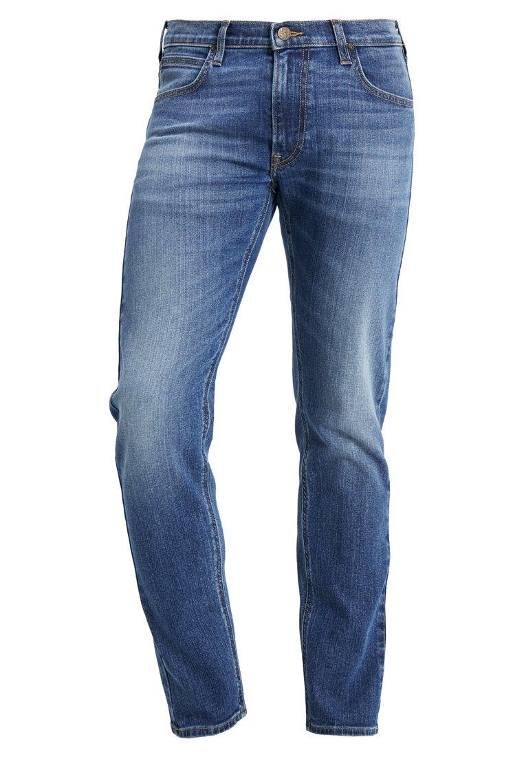 Blå Jeans  Daren Bukse  Lee  Bukser - Herreklær er billig