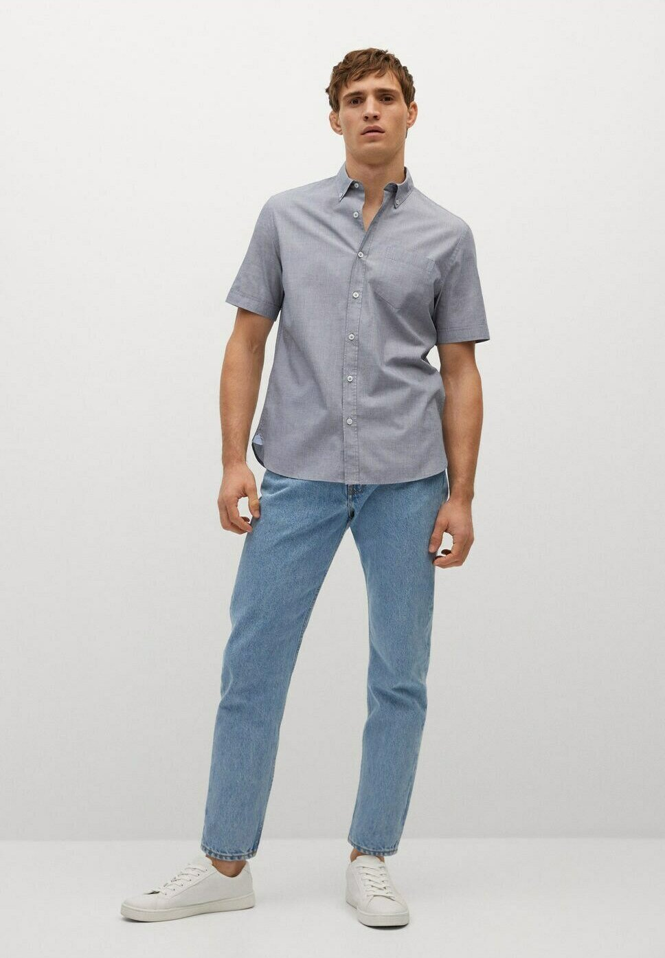 Homme GINZA-H - Chemise