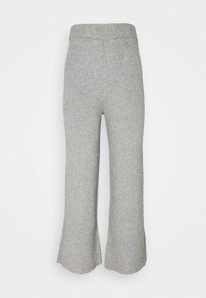 CULOTTE - Tracksuit bottoms - grey