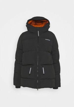 NOMI WOMENS JACKET - Winter jacket - black