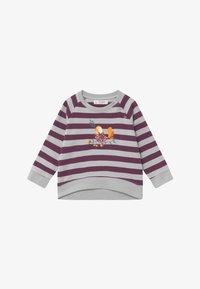 Sense Organics - LEOTIE BABY - Sweatshirt - purple/grey - 2