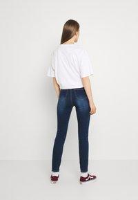 Morgan - Jeans Skinny Fit - jean brut - 2