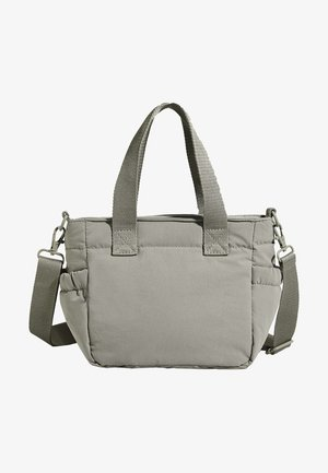 NYLON THERMAL BAG - Handbag - light green