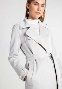 Next - Trenchcoat - white - 2