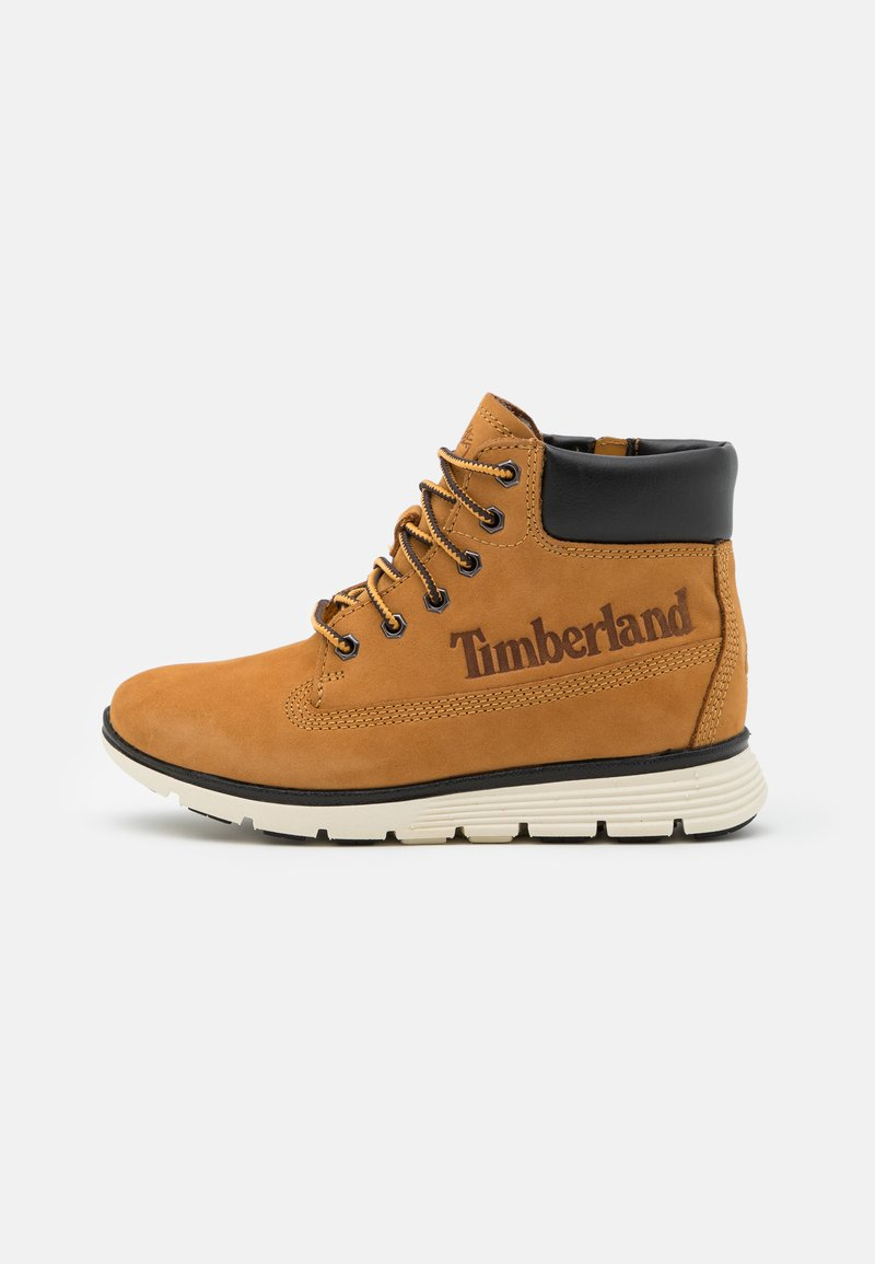 Timberland - KILLINGTON 6 IN - Lace-up ankle boots - wheat