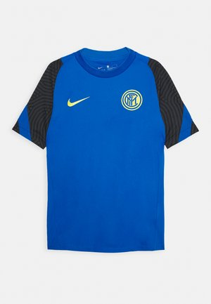 INTER MAILAND - Equipación de clubes - blue spark/black/tour yellow