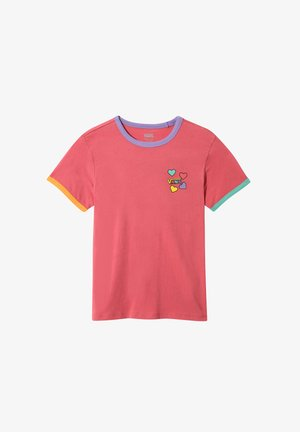 T-shirt imprimé - holly berry-multi